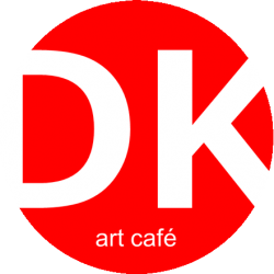 dk art café 金沢発のまったく新しいカフェ